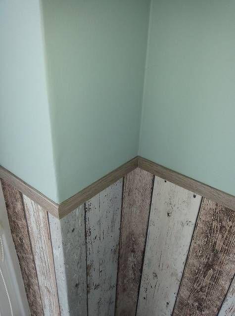 vtwonen vliesbehang - natural wood | kleding | pinterest | best, Deco ideeën