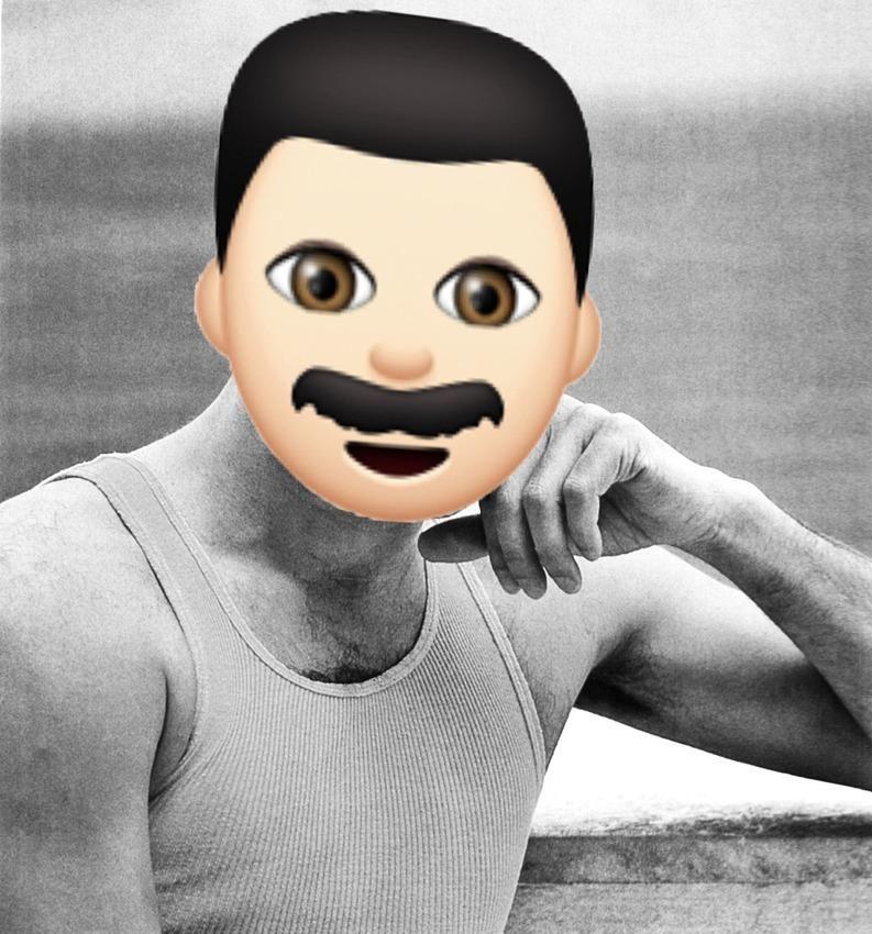15 new emoji that look like celebrities | Humor | Freddie