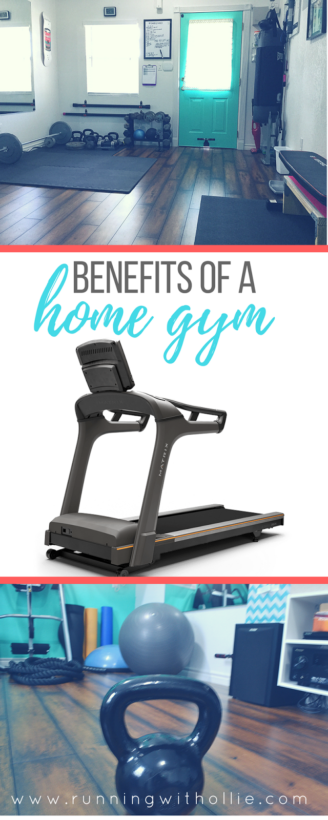 Benefits of a home gym fitness motivation
