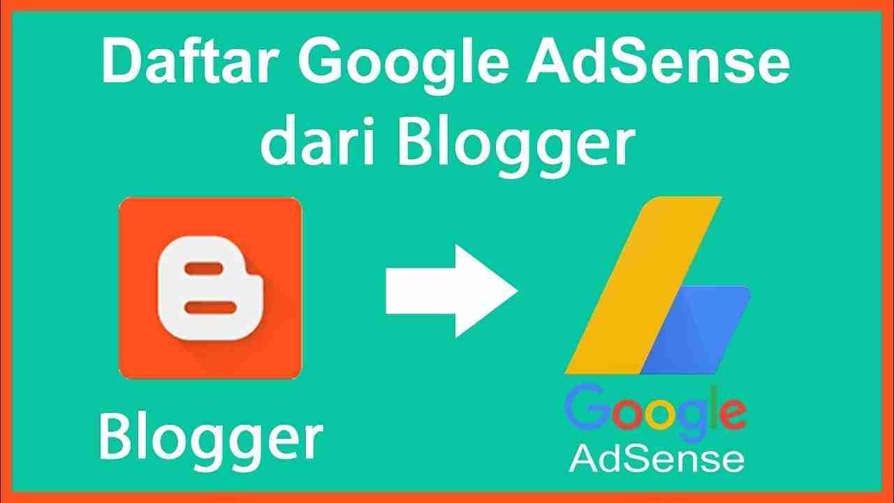 Tips Sukses Mendapatkan Uang Dari Blog Melalui Google Adsense Blog Uang Tips
