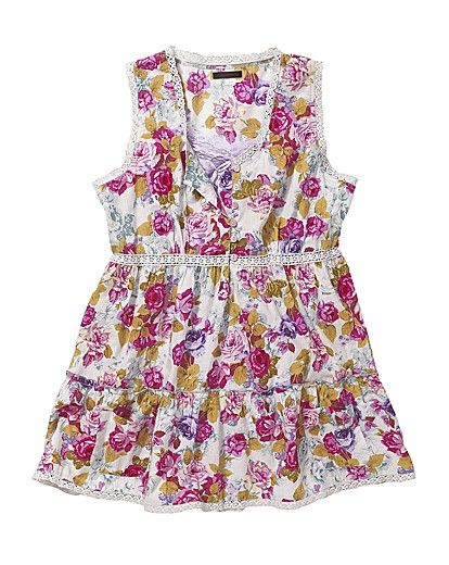 Joe Browns Summer Fayre Floral Print Camisole: http://www.simplybe.co.uk/shop/joe-browns-summer-fayre-floral-print-camisole/uk075/product/details/show.action?pdBoUid=7985 #SpringatSimplyBe