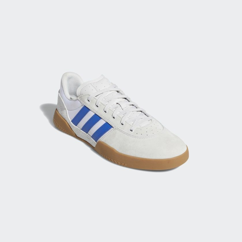 adidas City Cup Shoes - White   adidas US   White adidas, Shoes ...