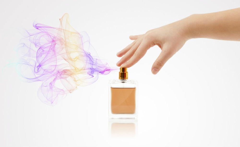 5 Curiosidades Del Funcionamiento De Los Perfumes En 2020 Perfume Esencias Aromaticas Aromas