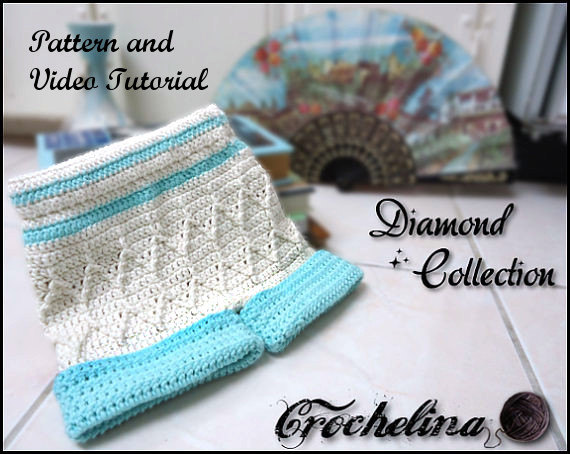 Crochet Baby Shorts Pattern With Video Tutorial Diamond Collection