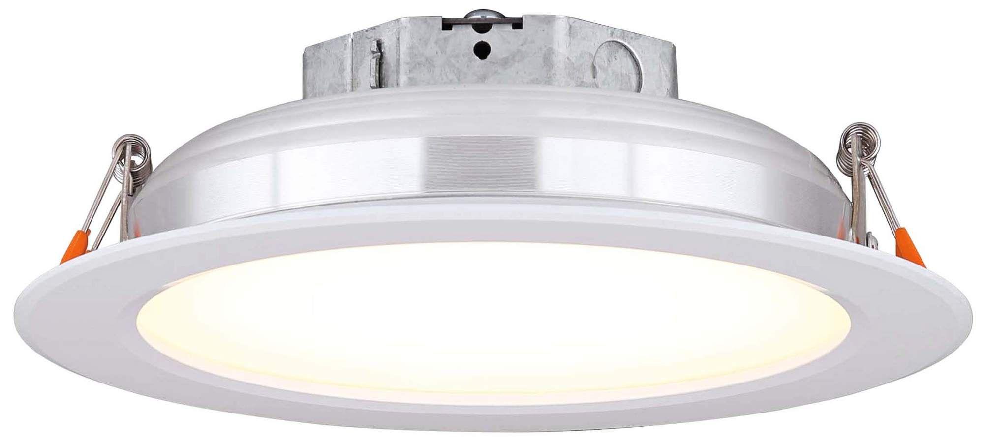 Recessed Lighting Veloce 6 White Led Retrofit Downlight Recessed Lighting White Lead Downlights