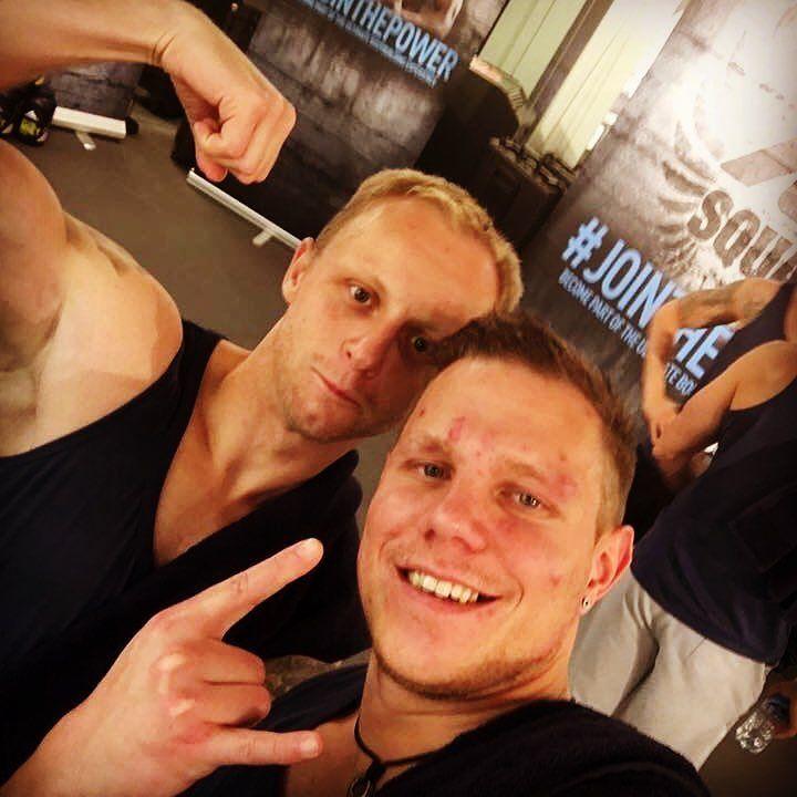 Bootcamp #msquad #multipower #gymmotivation #gymlife #gym #fitgirlsguide #fitspiration #hamburg #berlin #polen #polska #fitfam #fitspo #gym #gymlife #gymmotivation #gymnastics #gymqueen #gymfreak #gymflow #gymflow #gymtime #gymtime #gymshark #fitness #fitnessmotivation #fitlife #fitnessjourney #fitnessjourney #fitnessjourney #fitgirls #fitnessfreak #fitnessmodel #fit by tomekk1985