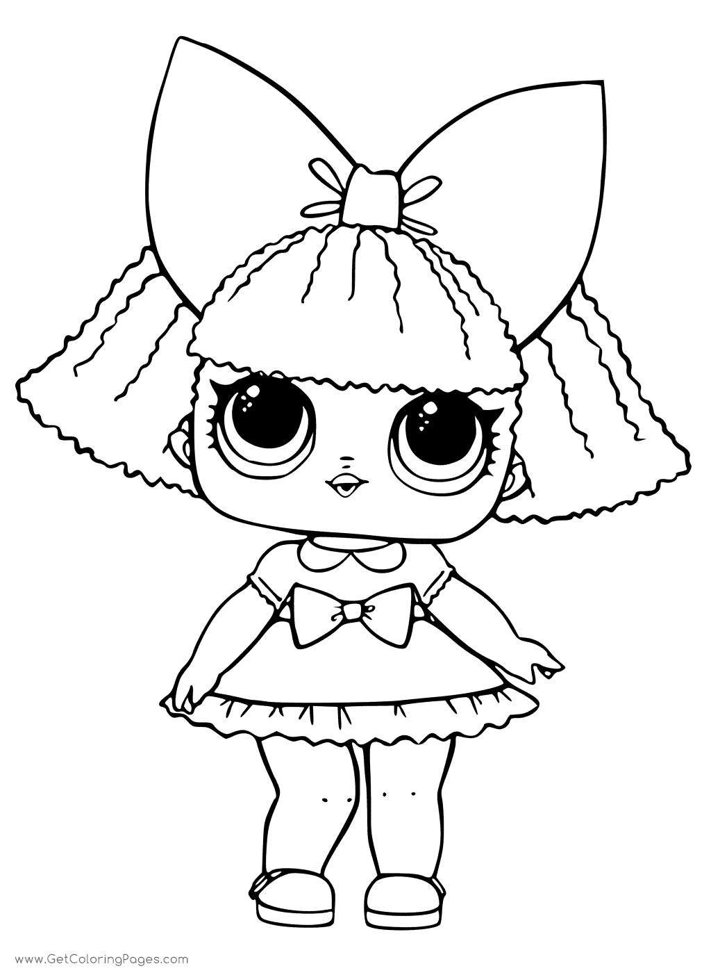 Lolsurprise get coloring these lovely lol surprise coloring pages click this link for more ol surprise coloring pages lol surprise coloring pages