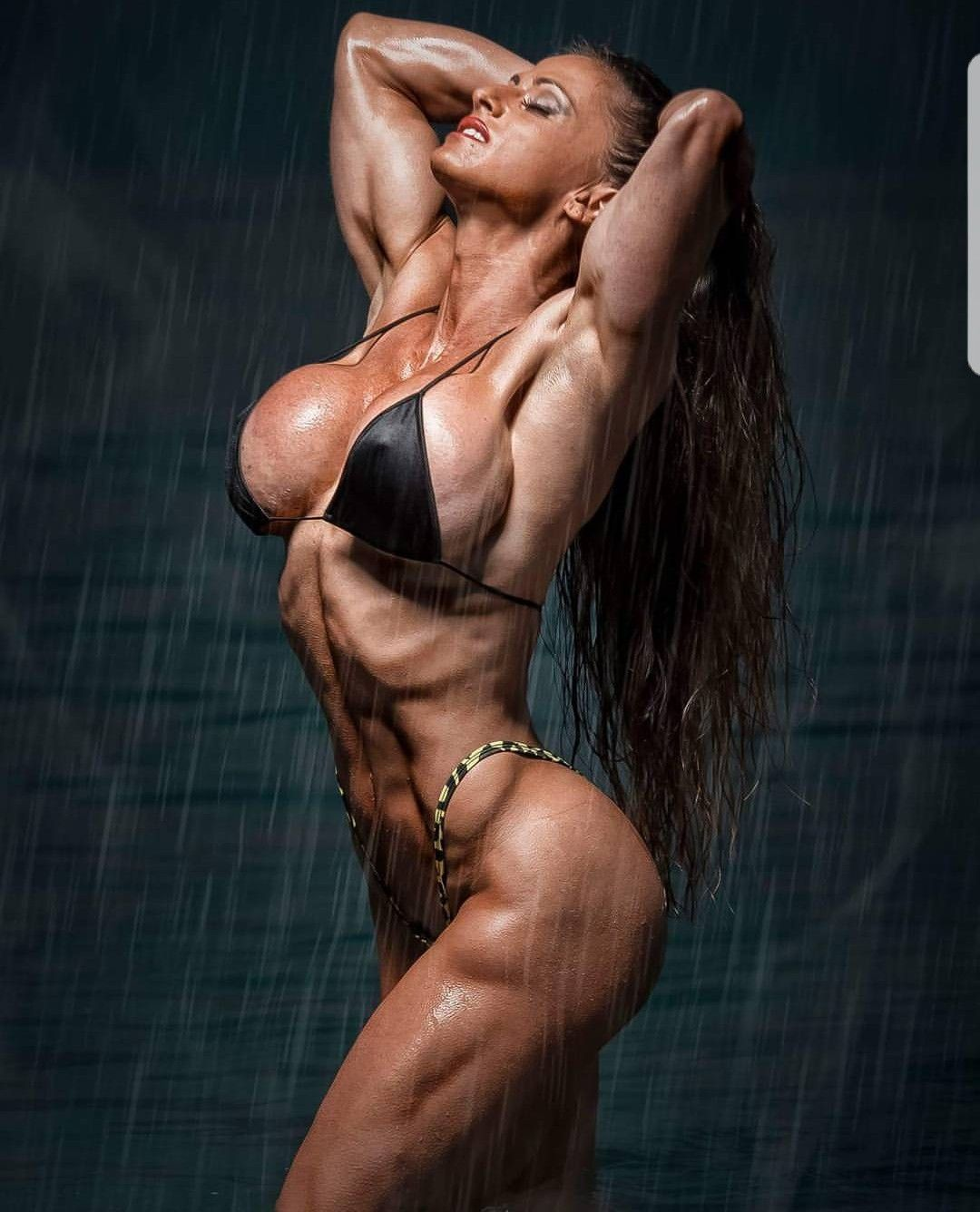 muscular-development-girls