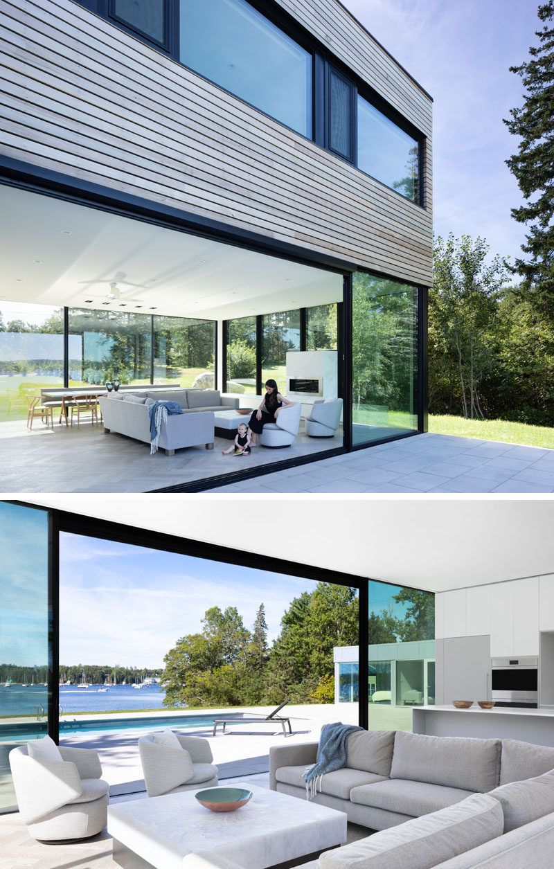 The Teph Inlet Residence By Omar Gandhi Architect Home Design