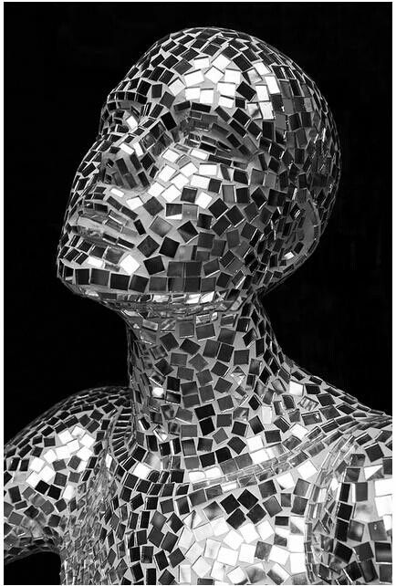 Mirror Mosaic Wall Art mirrored mosaic. | mosaics | pinterest | mirror mosaic, mosaics
