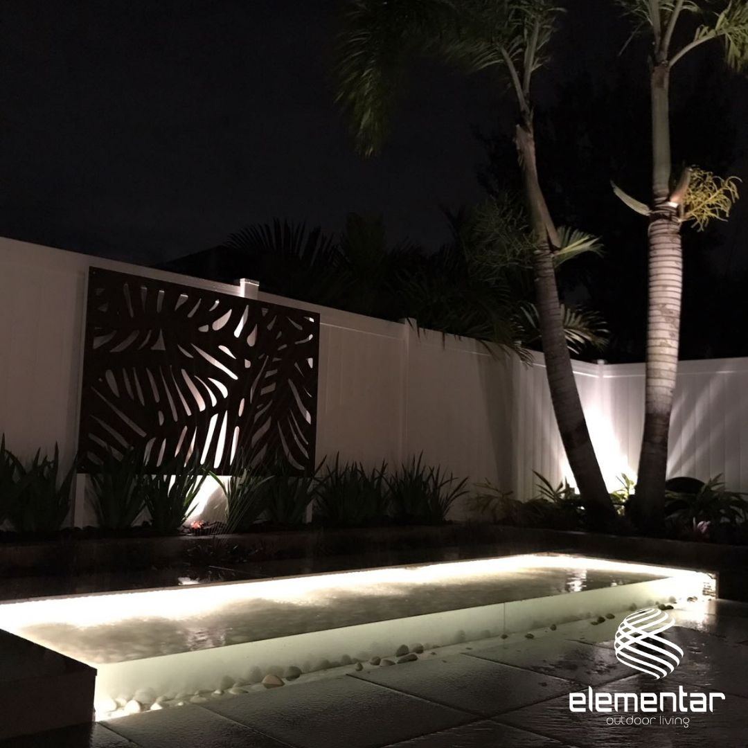 Elementar Outdoor making space feel, so much more private ... on Elementar Outdoor Living id=80411