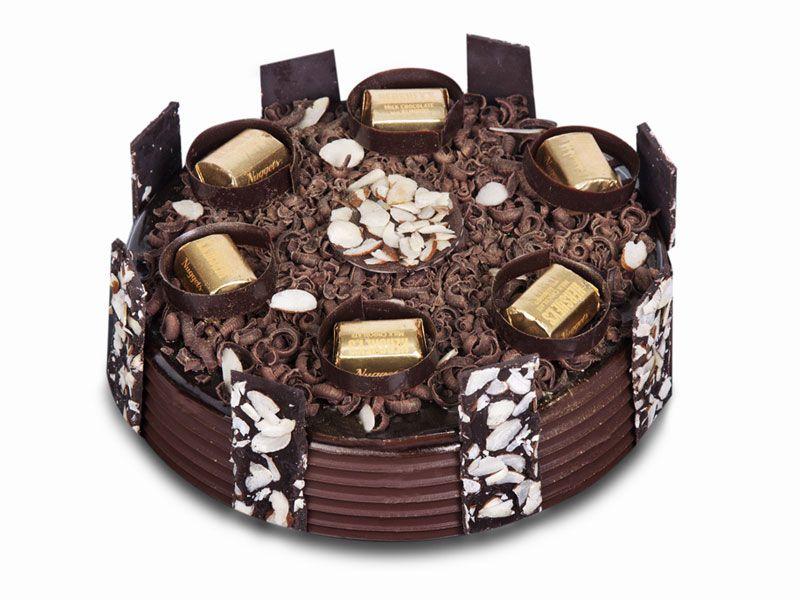 Gulliver Gold Cake 1 Kg Yyecek Ecek 2 Food And Drink