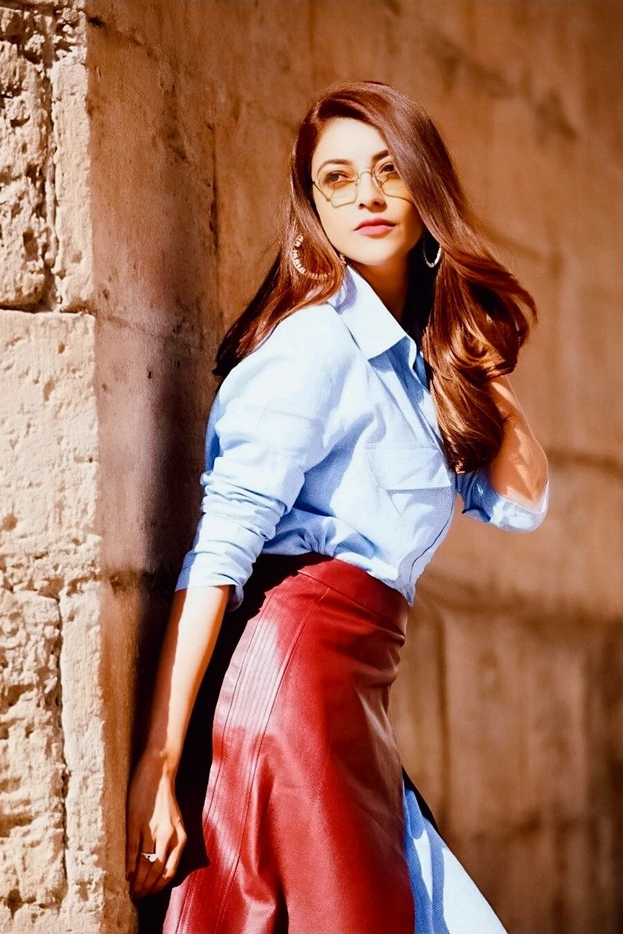 Kajal Aggarwal in 2020 Most beautiful indian actress