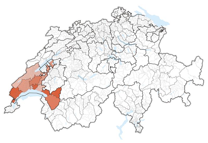Vaud - Wikipedia, the free encyclopedia