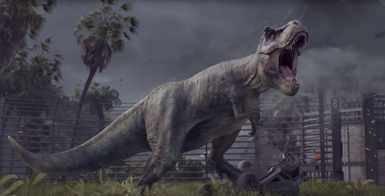 Jurasic Dinosaur Wallpaper Full Hd (With images) New