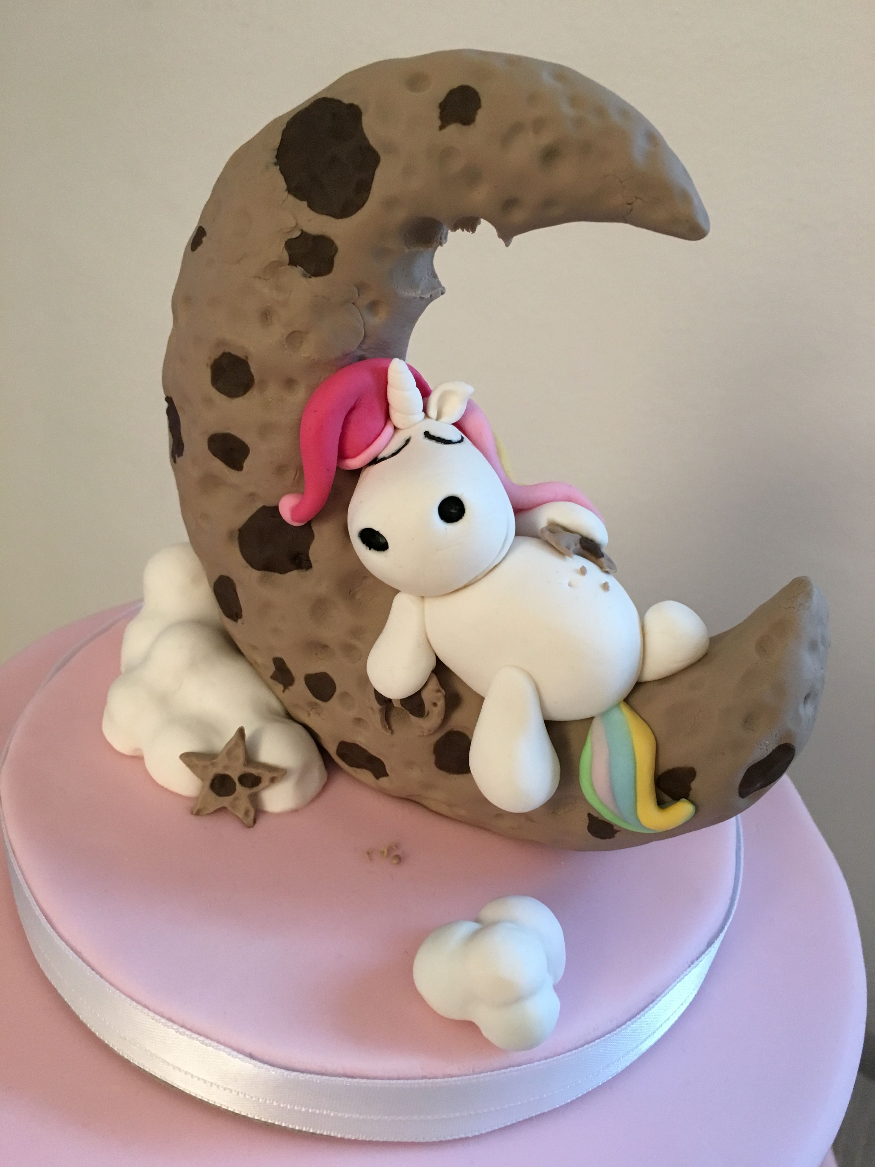 einhorn unicorn fondant pummeleinhorn keksmond my. Black Bedroom Furniture Sets. Home Design Ideas