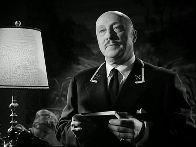 Deutscher Schauspieler Werner Gestorben 1971
