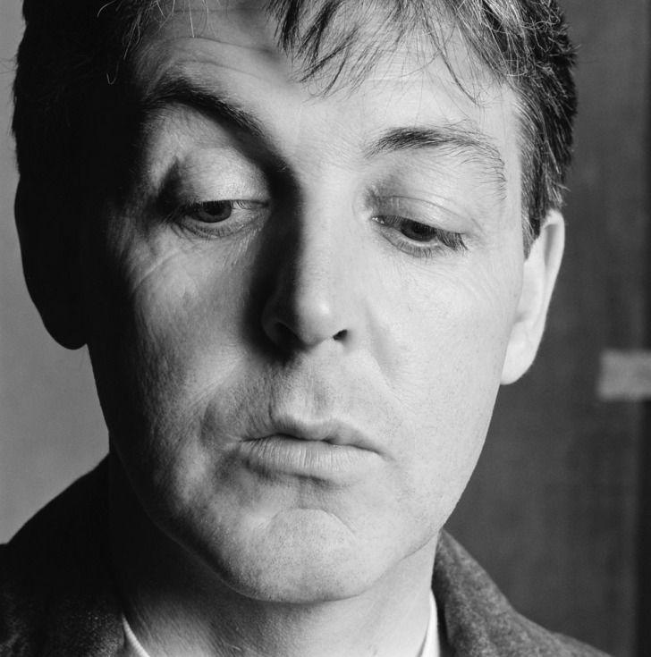 Happy Birthday, Paul McCartney: 70 Iconic Images for 70 YearsLightBox - LightBox