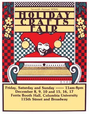 Holiday Crafts Fair