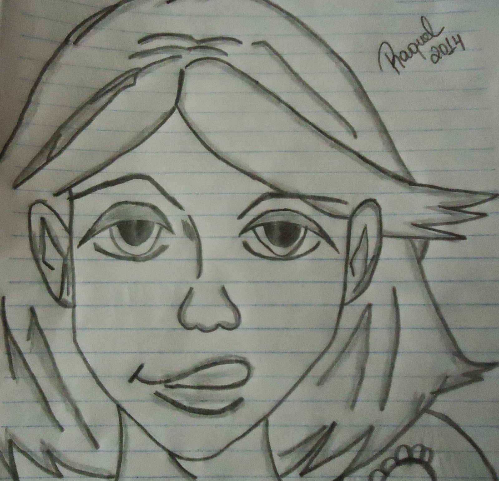 Mais um desenho