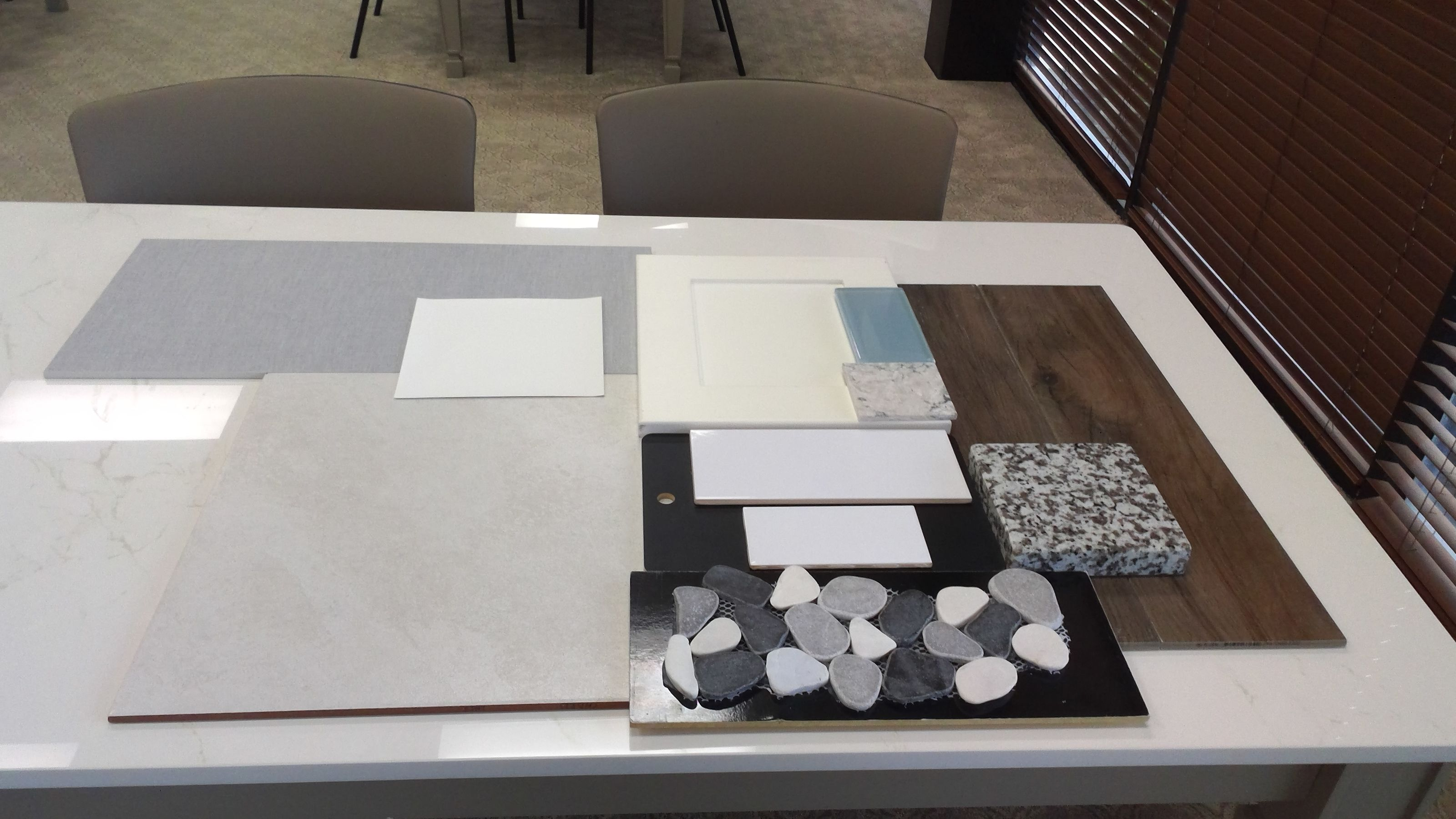 Tile selection for our new house 😍   Tile selection   Pinterest   House