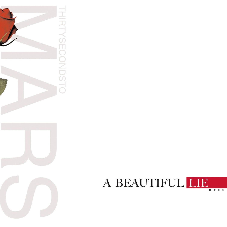 30 Seconds To Mars A Beautiful Lie 2005 A Beautiful Lie