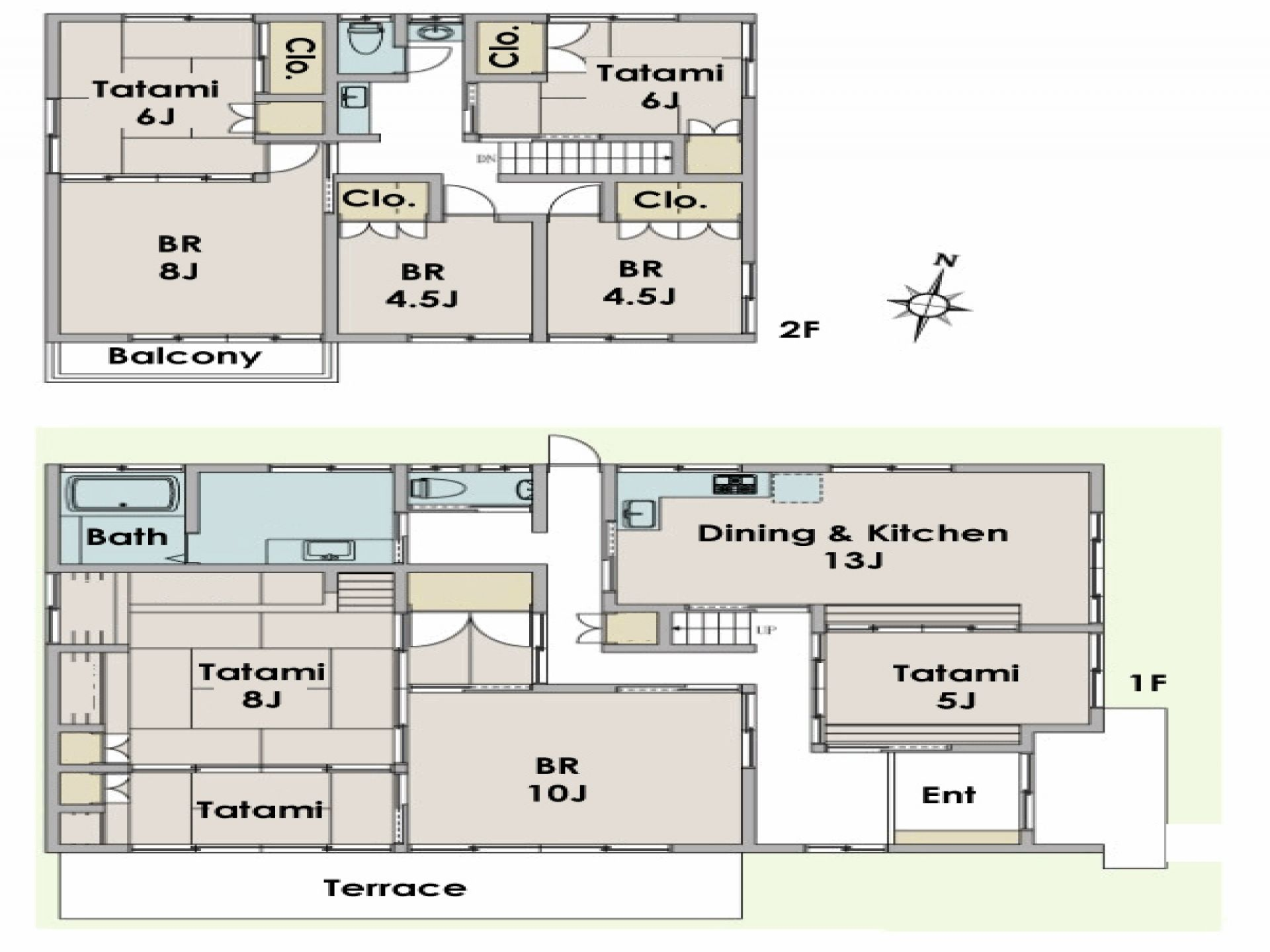 Traditional japanese house floor plan google search for Asian home design