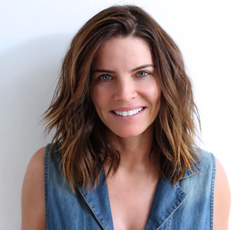 Medium Hairstyles For Thick Hair 60 Most Beneficial Haircuts For Thick Hair Of Any Length  Thicker