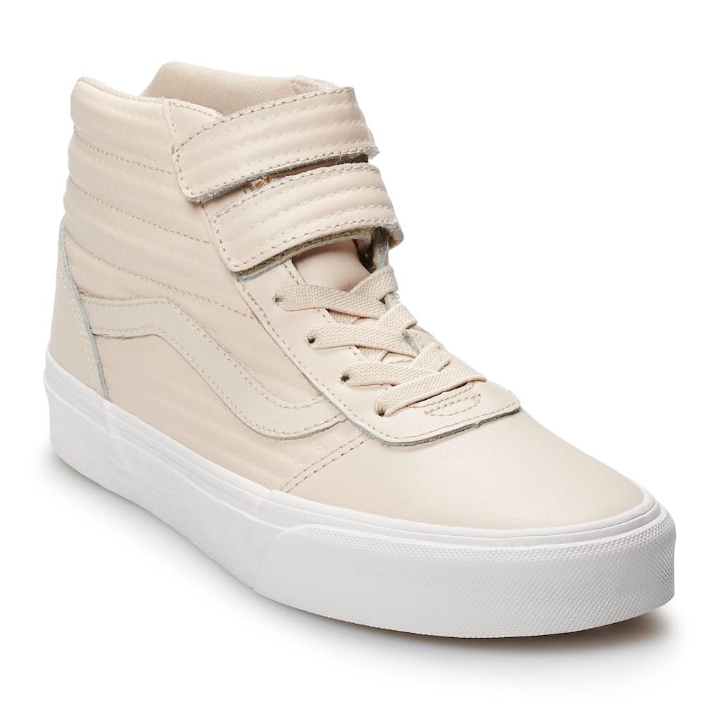 Vans Ward Hi V Women's Skate Shoes | Shoes, Skate shoes, Vans