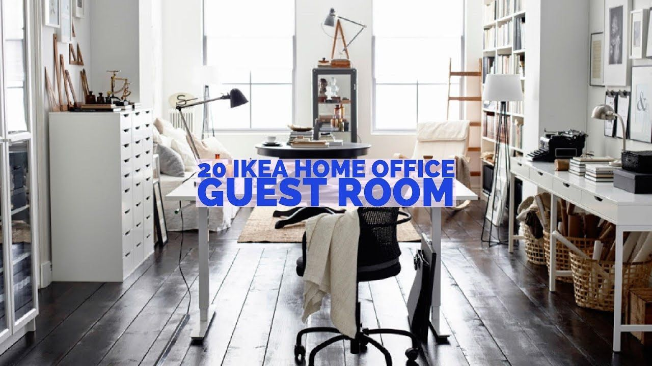20 Ikea Home Office Guest Room Small Office Space Design 68484003 Home Office Pictures 5 Home Ikea Home Office Guest Room Office Small Home Office Furniture
