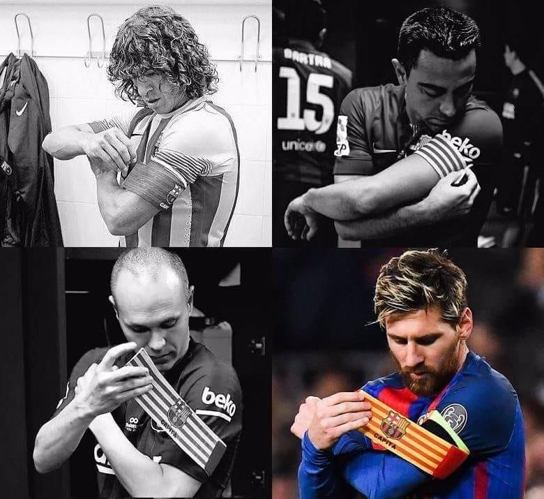 Pin By Jack On Messi 10 Barcelona Team Messi And Ronaldo Iniesta