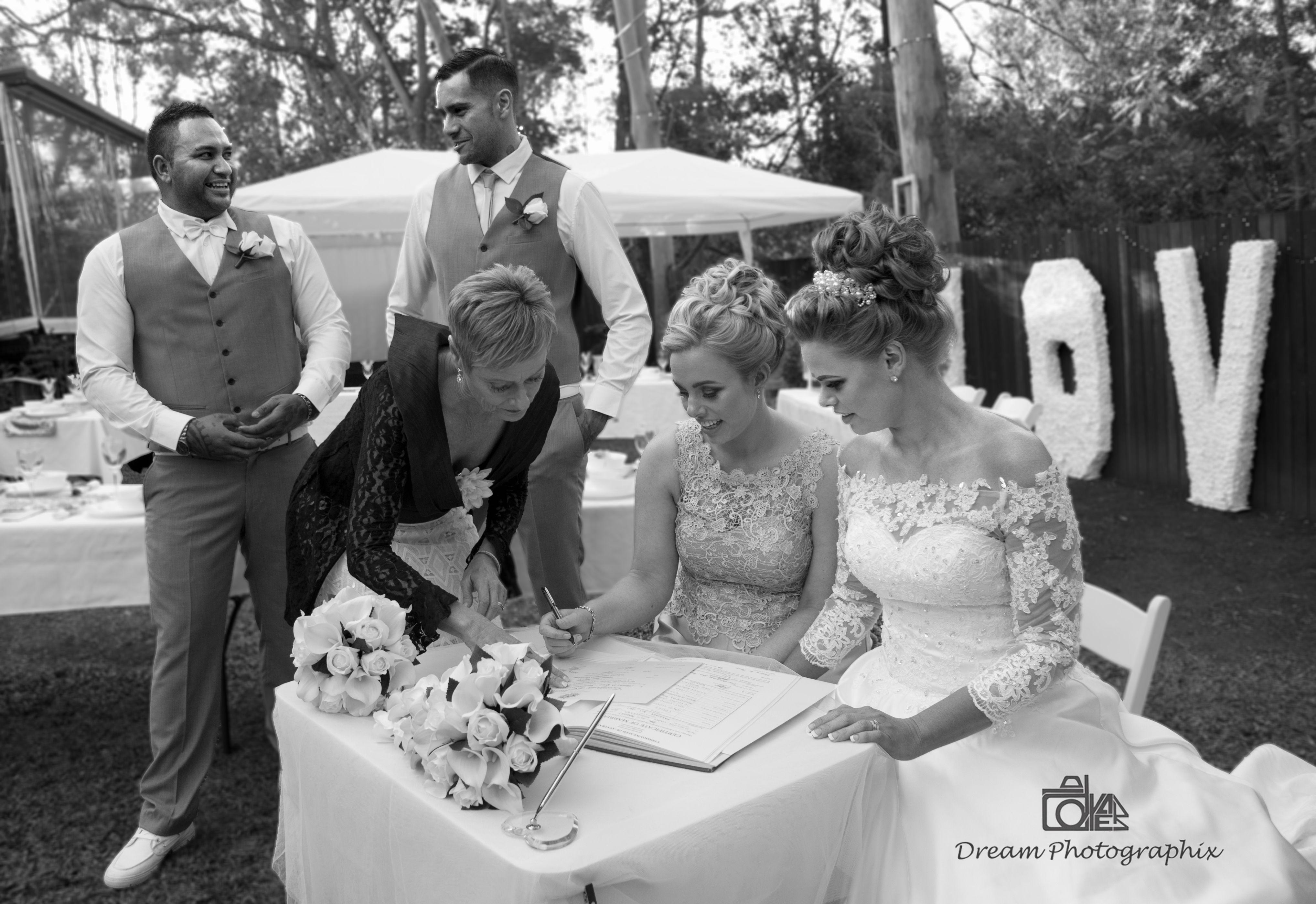 Weddings Brisbane