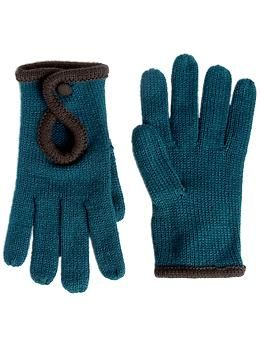 Jessica Simpson Knit Driver Glove | Piperlime