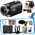 Sony CX560V Waterfowl Package