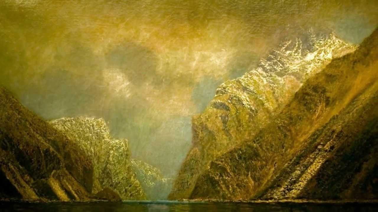 Liszt Hungarian Rhapsody No 2 1 Hour Liszt Art World Danube