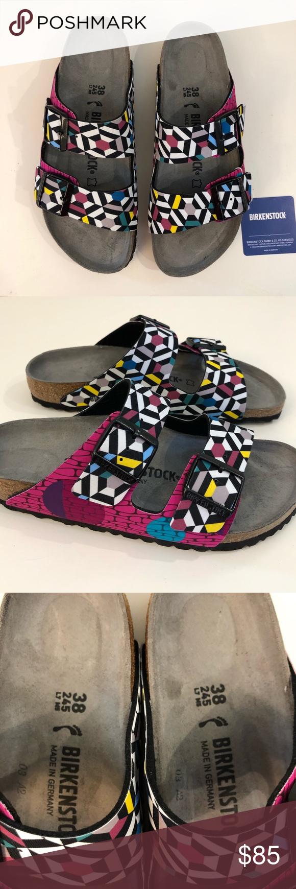 Birkenstock sandals, Birkenstock shoes