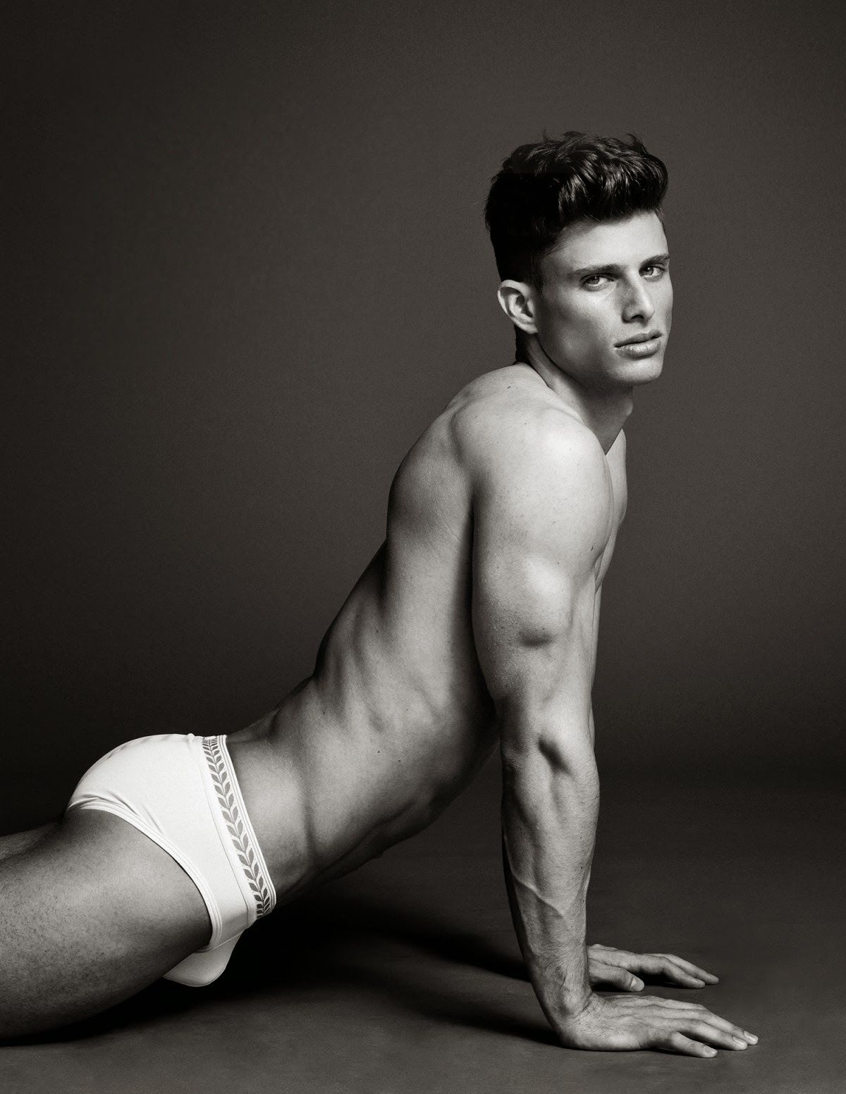 White Party Underwear