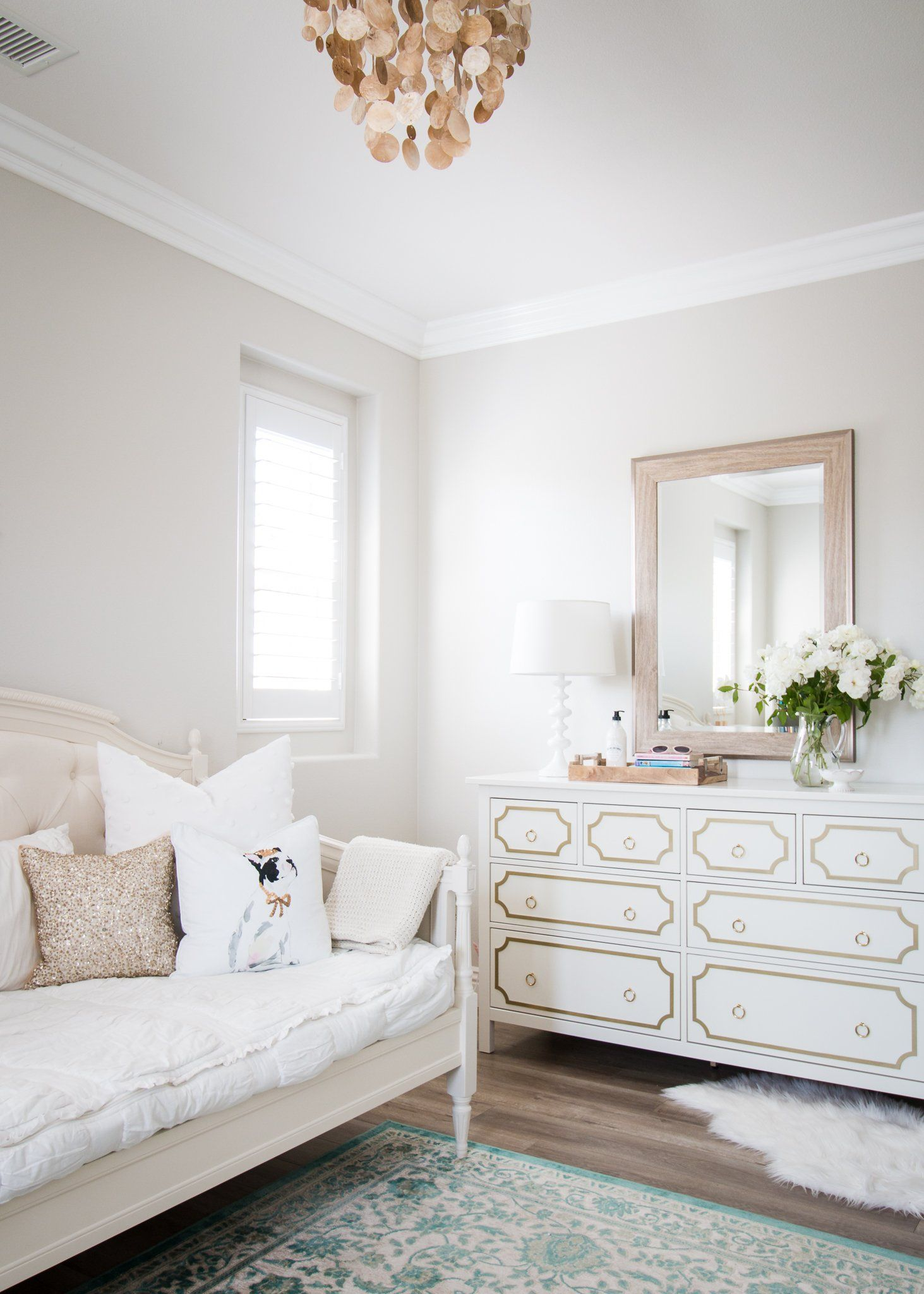 Sharing the best neutral paint colors and why we chose the color for