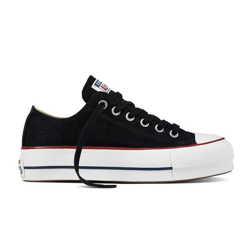22aa4094eb1 Converse Chuck Taylor All Star Lift Womens Sneakers