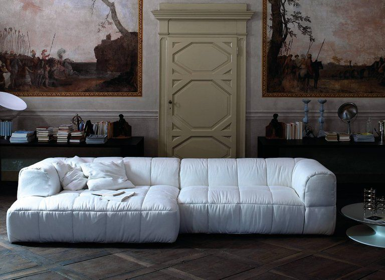 Arflex Strips Sofa By Cini Boeri For Sale At 1stdibs Fabric Sofa Design Sofa Design Italian Sofa Designs