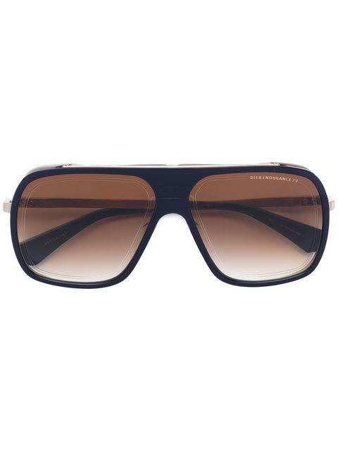 8144ff8ac40 DITA EYEWEAR Endurance 에비에이터 스타일 선글라스.  ditaeyewear  sunglasses