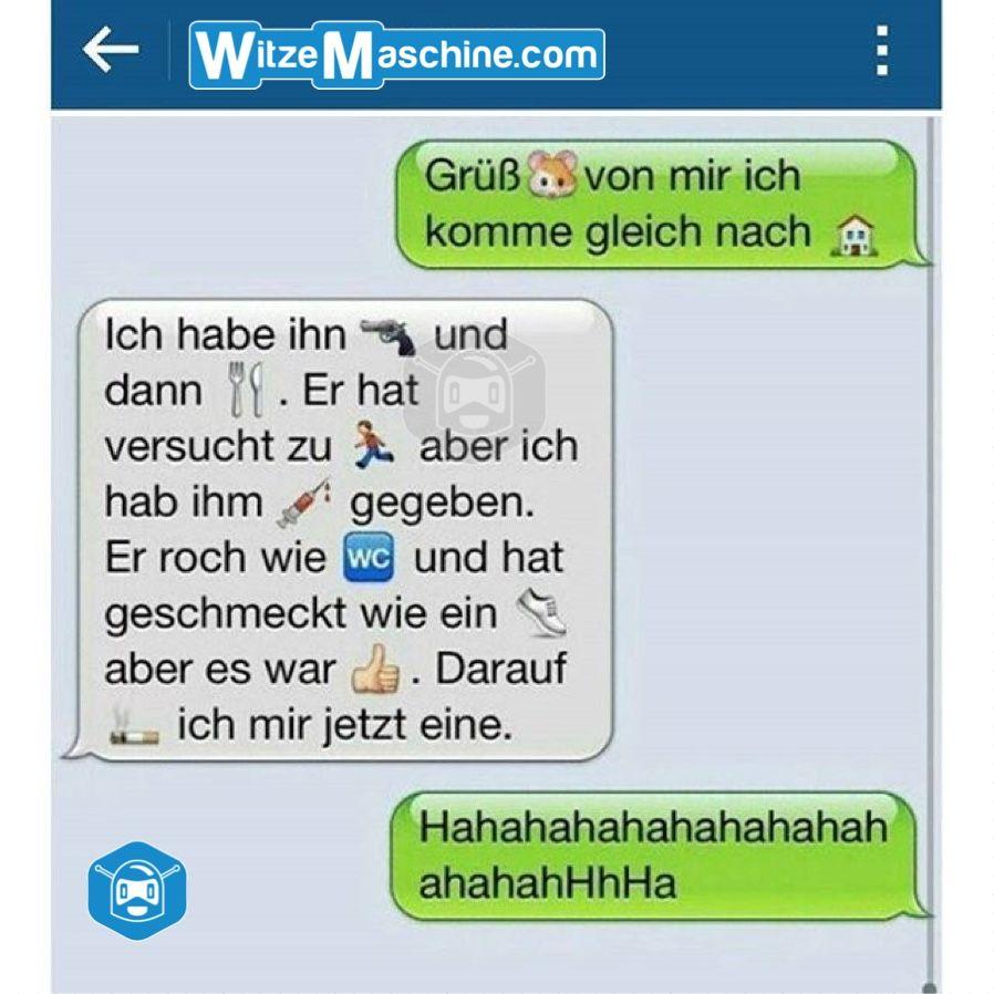 Lustige WhatsApp Bilder und Chat Fails 196 - Toter Hamster