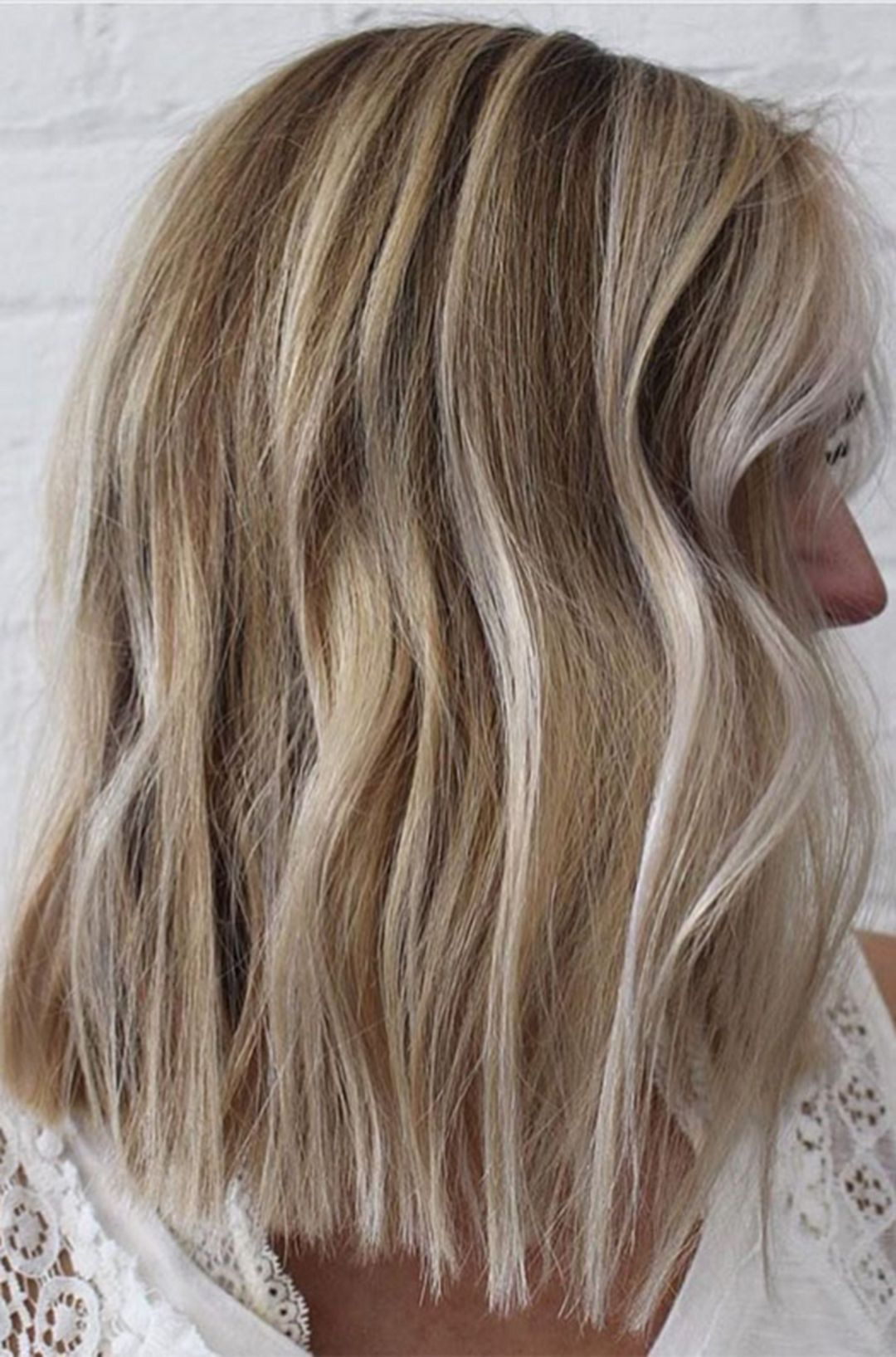 40 Awesome Blonde Hairstyles Highlights For Women Looks More Pretty
