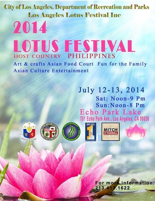 Thai Community Arts And Cultural Center Will Have A Booth At Lotus