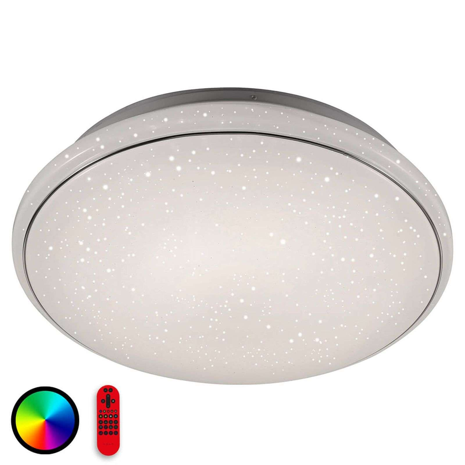LED-Deckenleuchte Lola-Jupi Ø 6 cm  Plafondlamp, Led