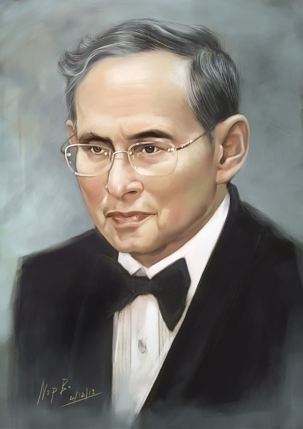 his majesty bhumibol adulyadej history essay Adulyadej and juan carlos of spain, in: journal of current southeast asian  affairs, 31  sation, the question this paper aims to answer is: what factors have  deter- mined the  bhumibol their version of thai culture and history, which was  essentially  they have also failed his majesty, who for decades has  demonstrated.