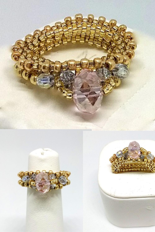 Crown Jewels Ring in 2020 Jewels rings, Rings, Jewels