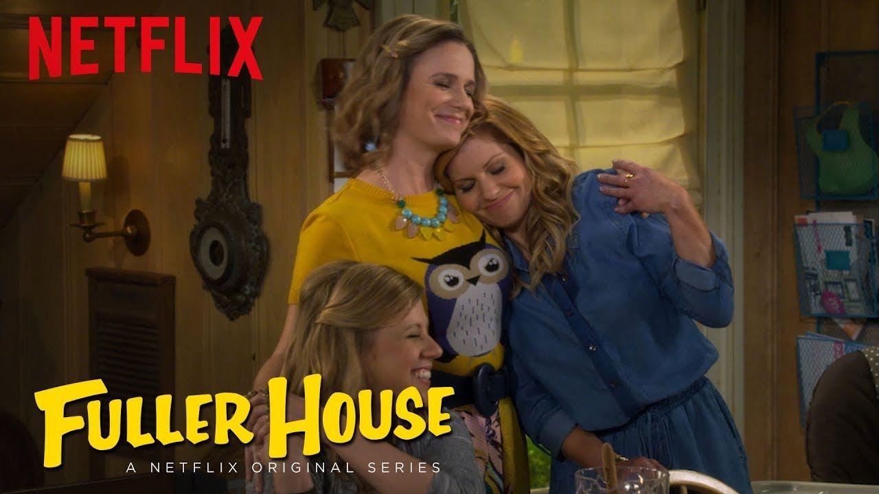Pin On Fuller House Season 3