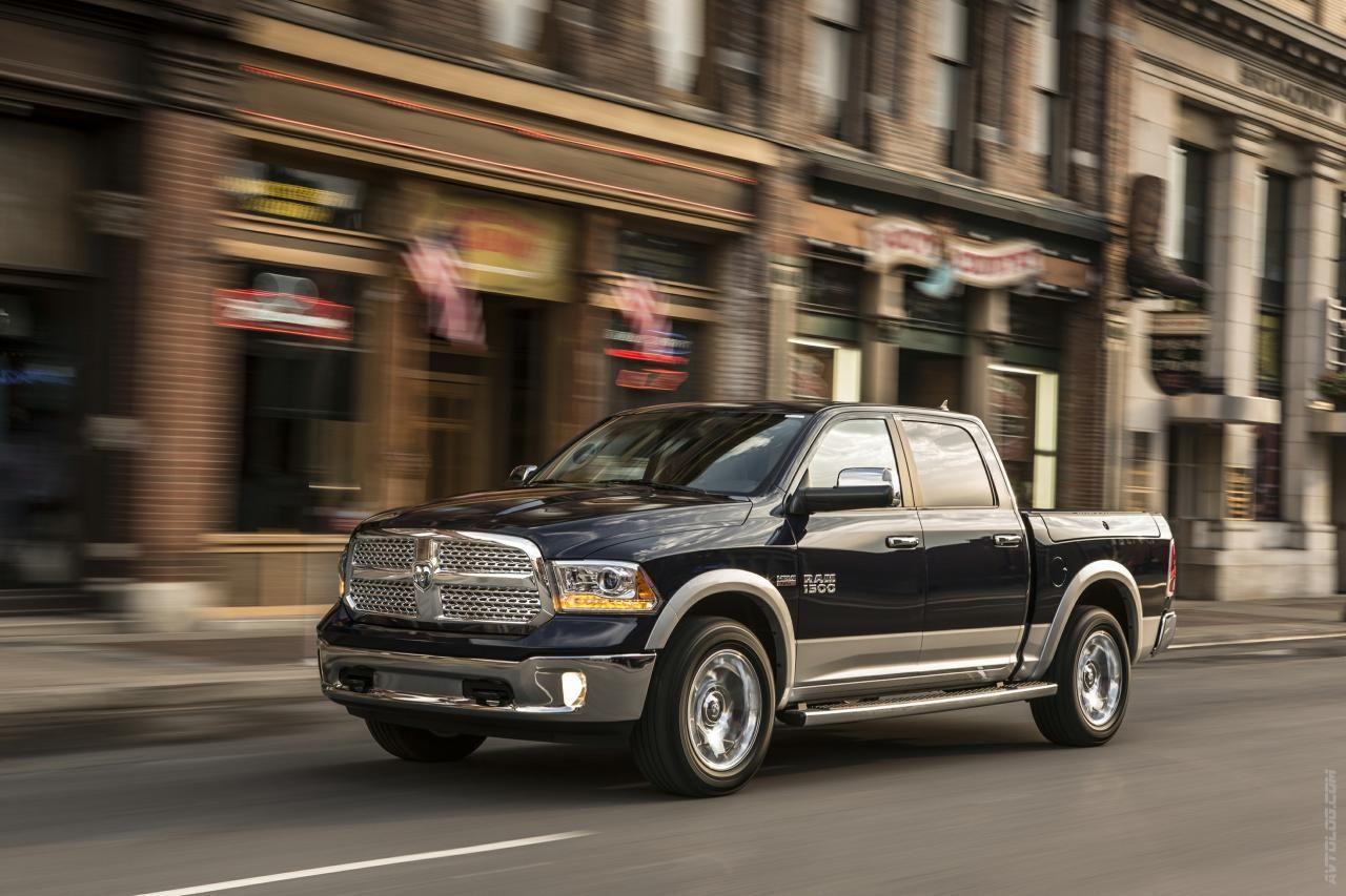 2013 Dodge Ram 1500 See
