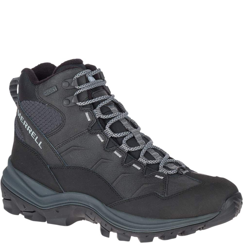 f34f1018283 Wolverine Men's Fulcrum Wax Hiking Boot -- Continue to the product ...